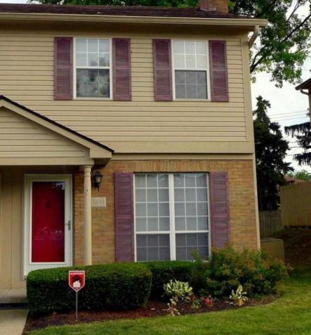 5074 Dalmeny Court, Columbus, OH 43220 (MLS #218024472) :: e-Merge Real Estate