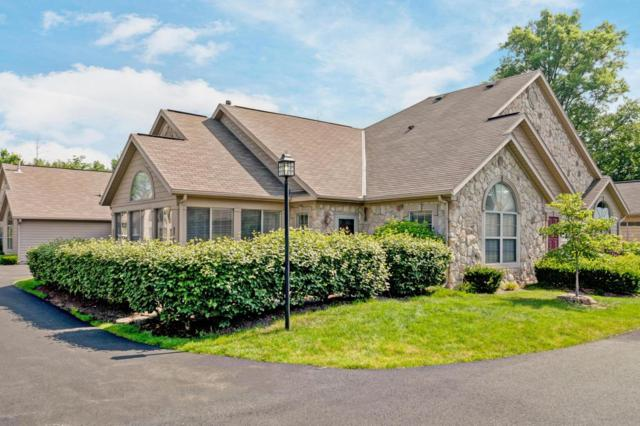 8756 Linksway Drive, Powell, OH 43065 (MLS #218024501) :: Berkshire Hathaway HomeServices Crager Tobin Real Estate
