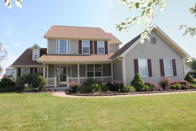 8906 Latham Court, Reynoldsburg, OH 43068 (MLS #218024508) :: Berkshire Hathaway HomeServices Crager Tobin Real Estate