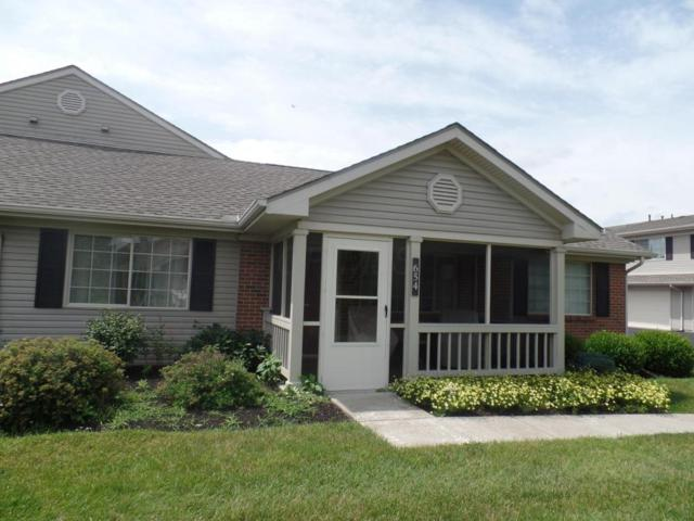 654 Kensington Drive, Heath, OH 43056 (MLS #218024511) :: e-Merge Real Estate