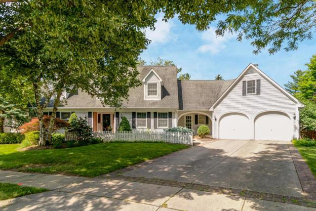 2273 Picket Post Lane, Upper Arlington, OH 43220 (MLS #218024518) :: Keller Williams Classic Properties