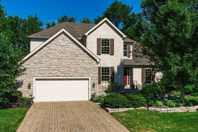 8449 Misty Woods Circle, Powell, OH 43065 (MLS #218024578) :: Berkshire Hathaway HomeServices Crager Tobin Real Estate