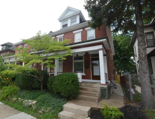 1287 Dennison Avenue, Columbus, OH 43201 (MLS #218024612) :: Berkshire Hathaway HomeServices Crager Tobin Real Estate