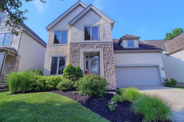 7075 Asheville Park Drive, Columbus, OH 43235 (MLS #218024619) :: Berkshire Hathaway HomeServices Crager Tobin Real Estate