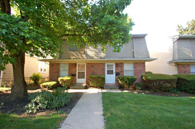 125-127 W Pacemont Road, Columbus, OH 43202 (MLS #218024623) :: Keller Williams Classic Properties