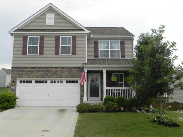 279 Rolling Acre Drive, Lithopolis, OH 43136 (MLS #218024664) :: Berkshire Hathaway HomeServices Crager Tobin Real Estate