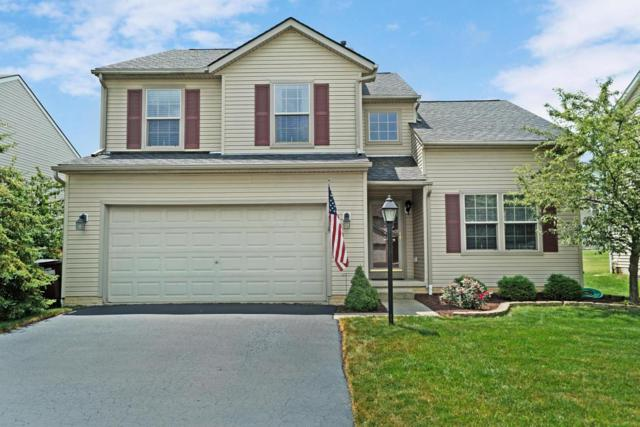 653 Brighton Street, Pickerington, OH 43147 (MLS #218024671) :: RE/MAX ONE