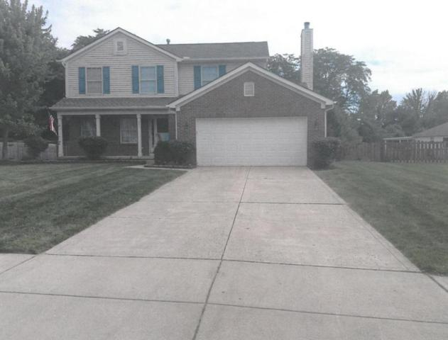 247 Kyber Run Circle, Johnstown, OH 43031 (MLS #218024709) :: The Clark Group @ ERA Real Solutions Realty