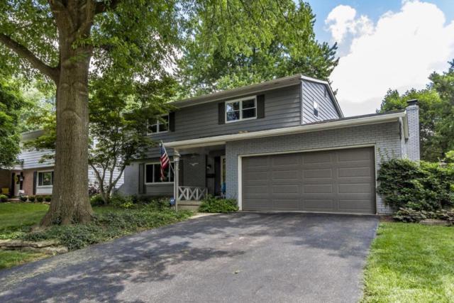 202 Abbot Avenue, Worthington, OH 43085 (MLS #218024717) :: Shannon Grimm & Partners
