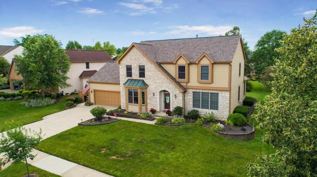 1155 Hooverview Drive, Westerville, OH 43082 (MLS #218024752) :: Susanne Casey & Associates