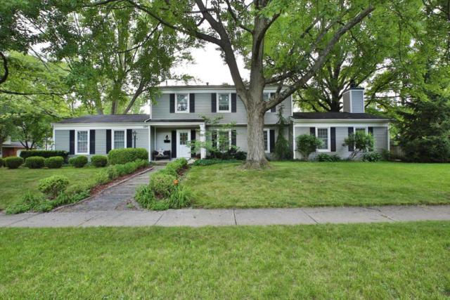 6819 Joslyn Place, Worthington, OH 43085 (MLS #218024766) :: Shannon Grimm & Partners