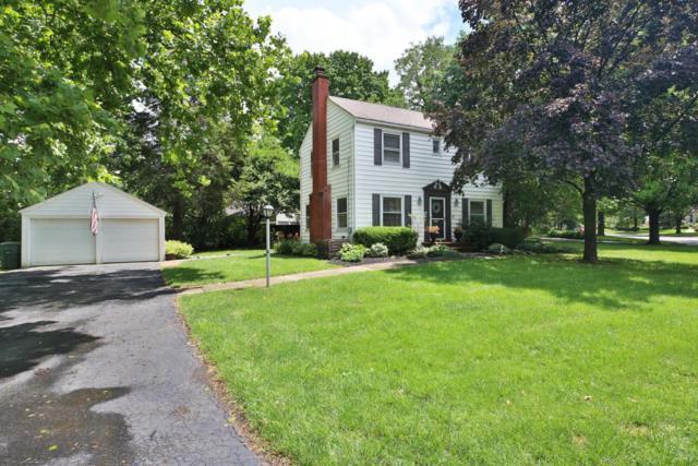 242 E Schreyer Place, Columbus, OH 43214 (MLS #218024773) :: Keller Williams Classic Properties