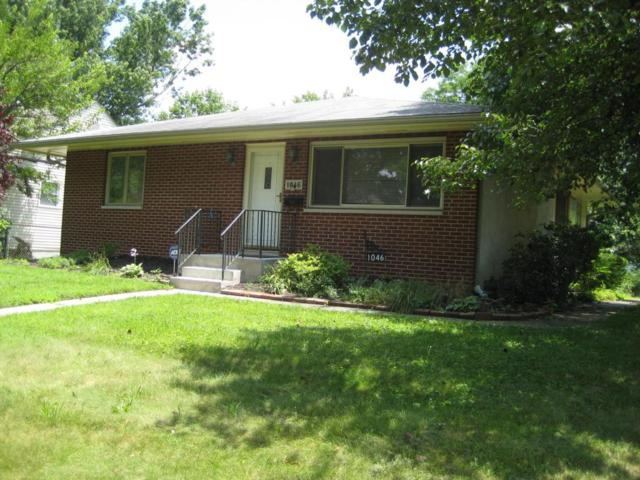 1046 Grandon Avenue, Bexley, OH 43209 (MLS #218024775) :: The Columbus Home Team