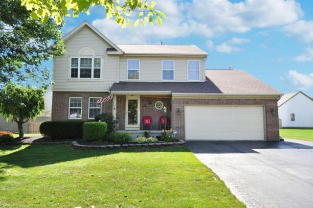 5631 Meadow Grove Drive, Grove City, OH 43123 (MLS #218024796) :: Berkshire Hathaway HomeServices Crager Tobin Real Estate