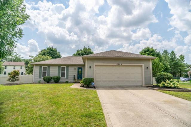 5529 Meadow Grove Drive, Grove City, OH 43123 (MLS #218024801) :: Berkshire Hathaway HomeServices Crager Tobin Real Estate