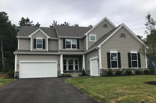 1237 Denmark Place, Westerville, OH 43081 (MLS #218024817) :: Berkshire Hathaway HomeServices Crager Tobin Real Estate