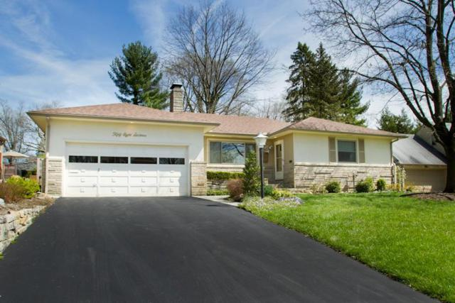 5816 Pioneers Court, Worthington, OH 43085 (MLS #218024837) :: Shannon Grimm & Partners