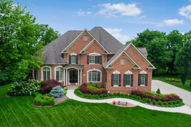 8015 Balmoral Court, Dublin, OH 43017 (MLS #218024842) :: Berkshire Hathaway HomeServices Crager Tobin Real Estate