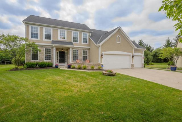 7698 Ardaugh Court, Dublin, OH 43017 (MLS #218024848) :: Berkshire Hathaway HomeServices Crager Tobin Real Estate
