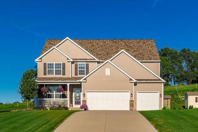 244 Park Ridge Lane, Newark, OH 43055 (MLS #218024857) :: Berkshire Hathaway HomeServices Crager Tobin Real Estate