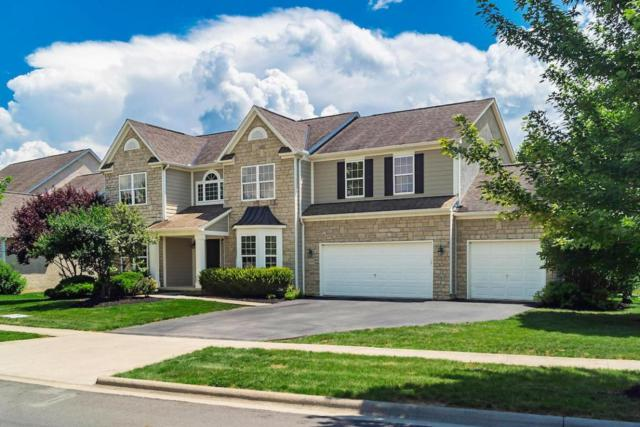 3489 Windy Forest Lane, Powell, OH 43065 (MLS #218024862) :: CARLETON REALTY