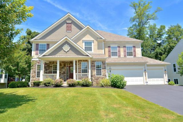 3231 Autumn Applause Drive, Lewis Center, OH 43035 (MLS #218024884) :: Shannon Grimm & Partners