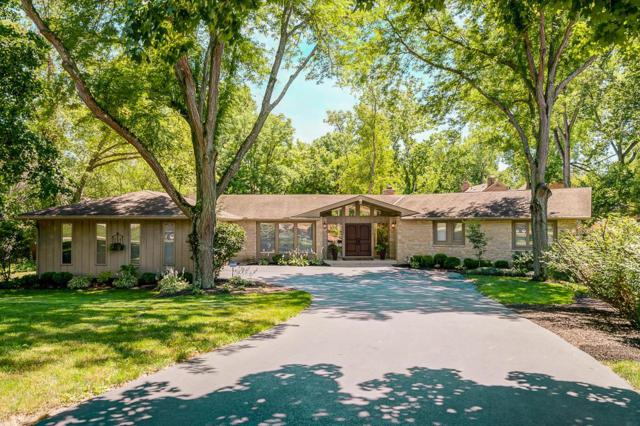 1157 Millcreek Lane, Upper Arlington, OH 43220 (MLS #218024927) :: Keller Williams Classic Properties