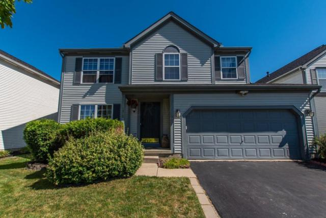 5952 Ancestor Drive, Hilliard, OH 43026 (MLS #218025007) :: Berkshire Hathaway HomeServices Crager Tobin Real Estate