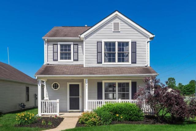 485 Impartial Lane #30, Galloway, OH 43119 (MLS #218025013) :: Susanne Casey & Associates