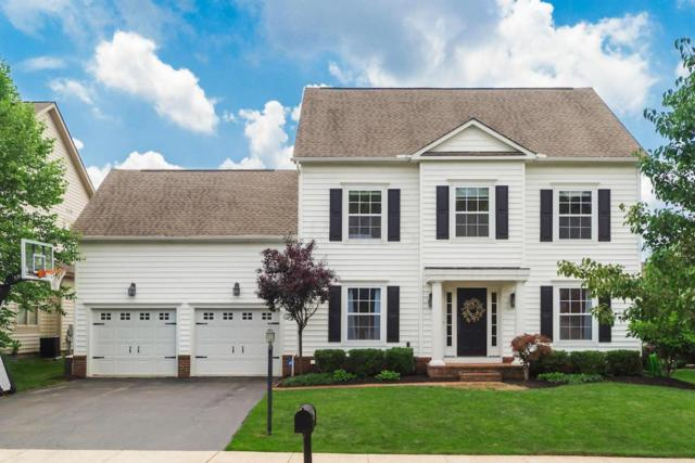 6845 Margarum Bend, New Albany, OH 43054 (MLS #218025023) :: Berkshire Hathaway HomeServices Crager Tobin Real Estate