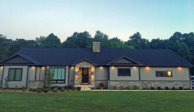 341 Cedar Hill Drive, Waverly, OH 45690 (MLS #218025065) :: Susanne Casey & Associates