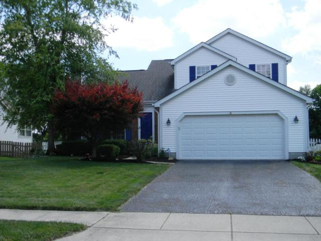 1224 Westwood Drive, Lewis Center, OH 43035 (MLS #218025108) :: Exp Realty