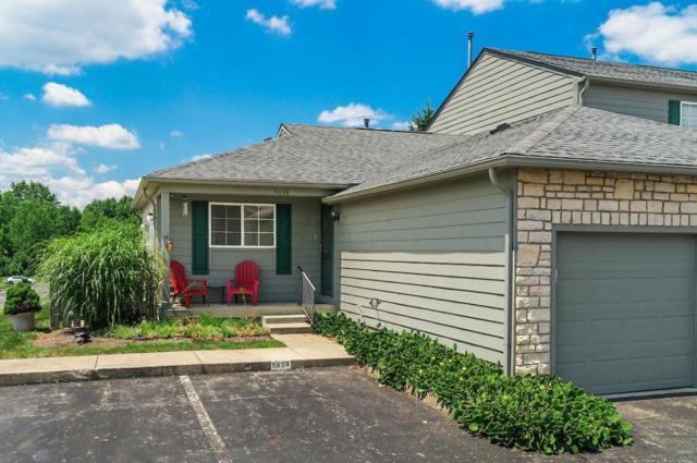 5658 Blendon Place Drive 75A, Columbus, OH 43230 (MLS #218025113) :: Berkshire Hathaway HomeServices Crager Tobin Real Estate