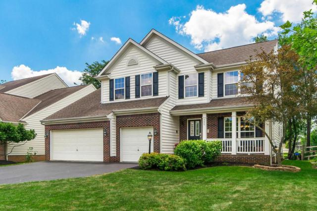 155 Rivers Edge Way, Gahanna, OH 43230 (MLS #218025132) :: RE/MAX ONE