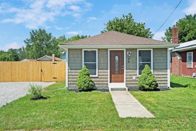 44 5th Street, Buckeye Lake, OH 43008 (MLS #218025157) :: Julie & Company