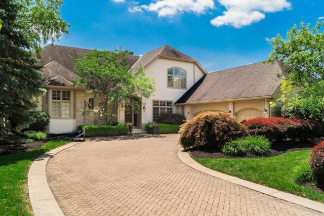 4703 Aberdeen Avenue, Dublin, OH 43016 (MLS #218025199) :: Berkshire Hathaway HomeServices Crager Tobin Real Estate
