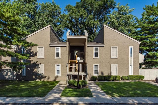 945 Quay Avenue 945H, Grandview Heights, OH 43212 (MLS #218025213) :: Keller Williams Classic Properties
