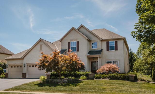 9824 Archer Lane, Dublin, OH 43017 (MLS #218025227) :: Berkshire Hathaway HomeServices Crager Tobin Real Estate