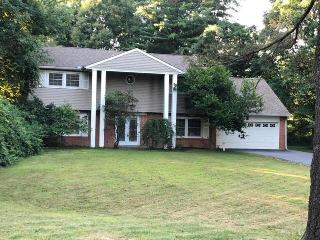 37 Pinetree Drive, Granville, OH 43023 (MLS #218025237) :: The Raines Group