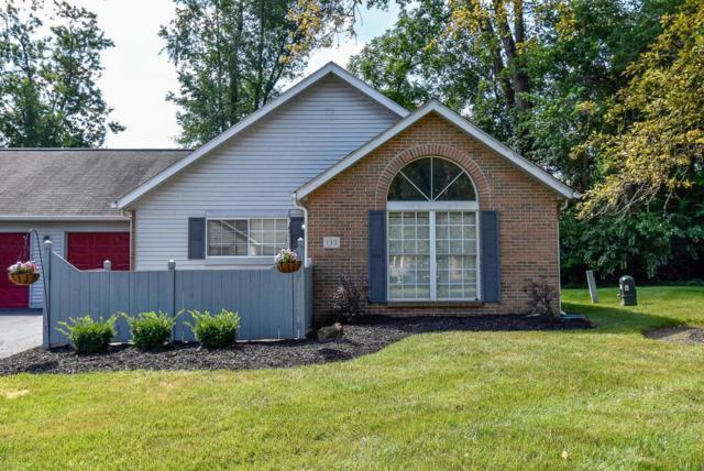 195 Timbers Drive, Gahanna, OH 43230 (MLS #218025261) :: Keller Williams Classic Properties
