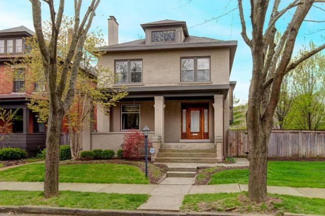 279 Siebert Street, Columbus, OH 43206 (MLS #218025288) :: CARLETON REALTY