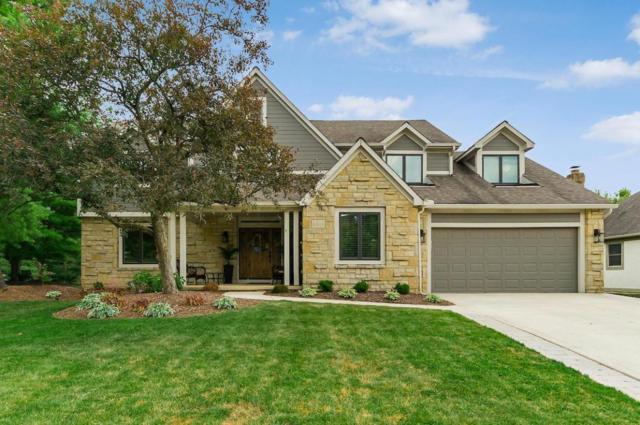 8840 Davington Drive, Dublin, OH 43017 (MLS #218025309) :: Berkshire Hathaway HomeServices Crager Tobin Real Estate