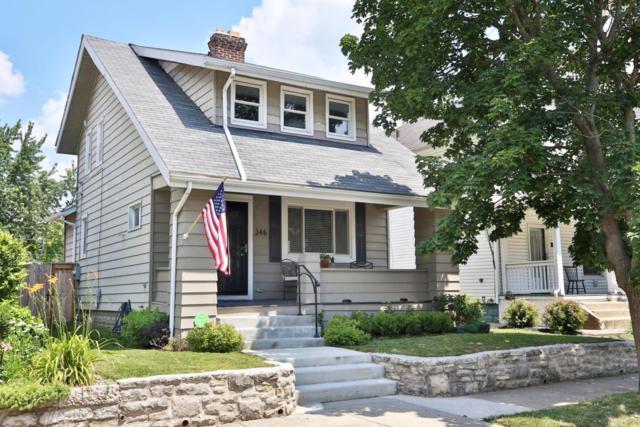 346 Sheldon Avenue, Columbus, OH 43207 (MLS #218025321) :: Susanne Casey & Associates