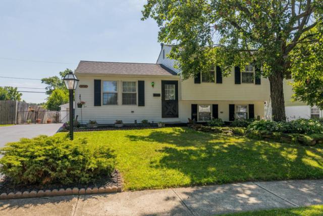 3756 Aurelia Drive, Columbus, OH 43232 (MLS #218025325) :: Berkshire Hathaway HomeServices Crager Tobin Real Estate