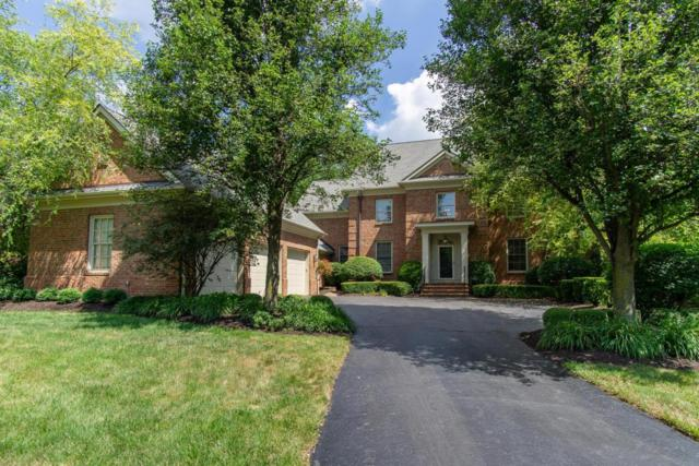 7724 Sutton Place, New Albany, OH 43054 (MLS #218025350) :: Berkshire Hathaway HomeServices Crager Tobin Real Estate