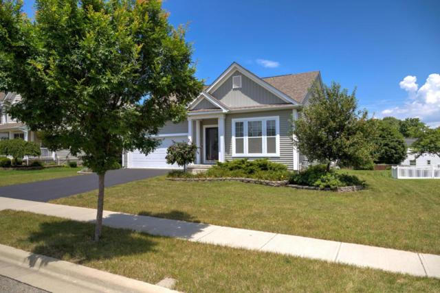4451 Grand Strand Drive, Grove City, OH 43123 (MLS #218025352) :: Berkshire Hathaway HomeServices Crager Tobin Real Estate