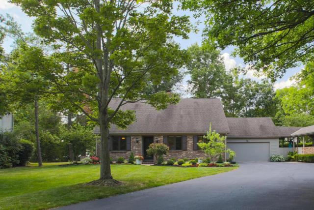 8639 Craigston Court, Dublin, OH 43017 (MLS #218025365) :: Berkshire Hathaway HomeServices Crager Tobin Real Estate