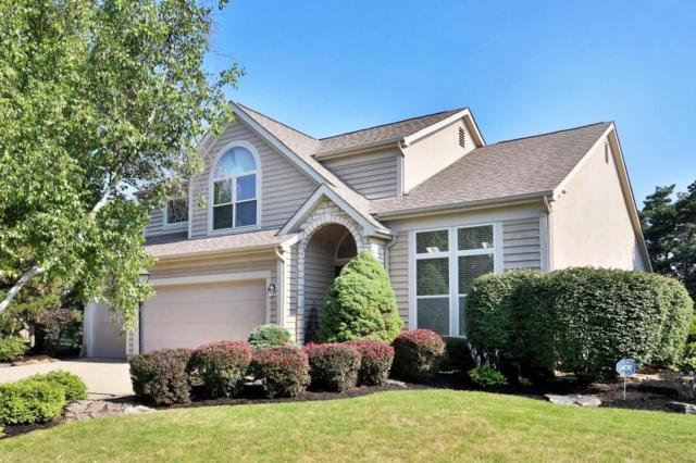 5030 Workingham Drive, Dublin, OH 43017 (MLS #218025399) :: Berkshire Hathaway HomeServices Crager Tobin Real Estate