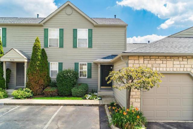 4074 Blendon Way Drive 96D, Columbus, OH 43230 (MLS #218025423) :: Berkshire Hathaway HomeServices Crager Tobin Real Estate