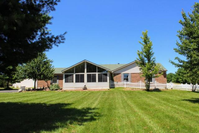 10520 Jug Street, Johnstown, OH 43031 (MLS #218025436) :: The Clark Group @ ERA Real Solutions Realty